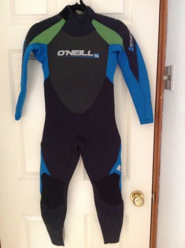 O Neill Wetsuite Rn 77131 Wetsuits24
